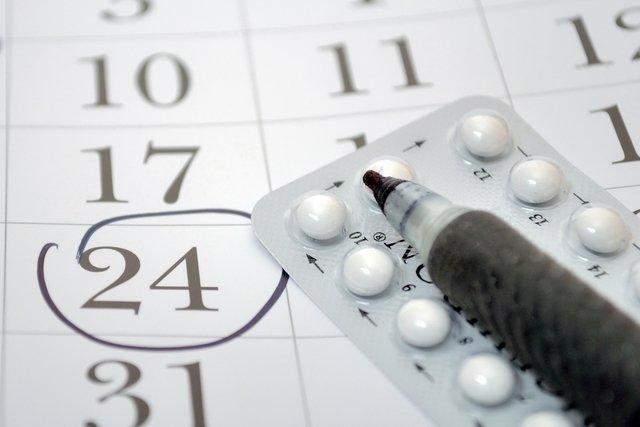 Cuándo es el período fértil de la mujer después de la menstruación