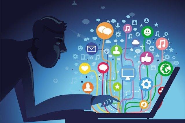 Saiba quais são as Doenças que o Facebook pode Causar