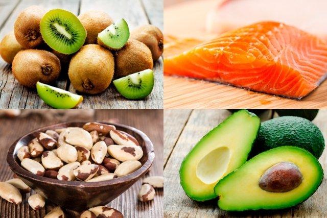 Alimentos para melhorar a circulação sanguínea