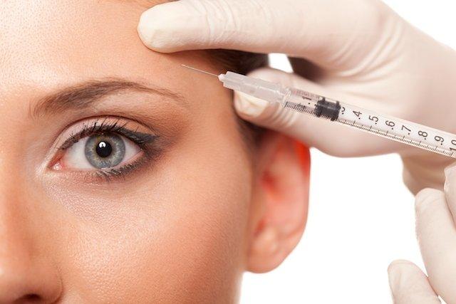 Mesoterapia no Rosto Elimina Rugas e a Flacidez