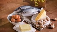 Sources of Vitamin D and why is it important for your health