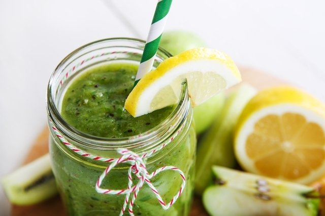 3 receitas de sucos diuréticos