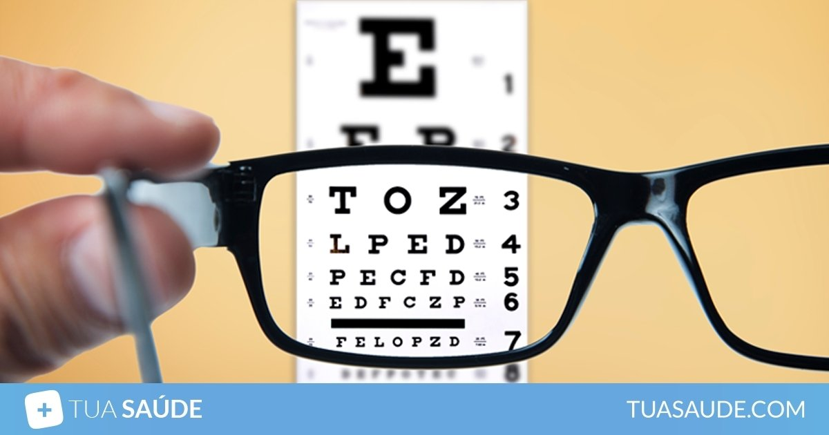 reprovado exame de vista detran