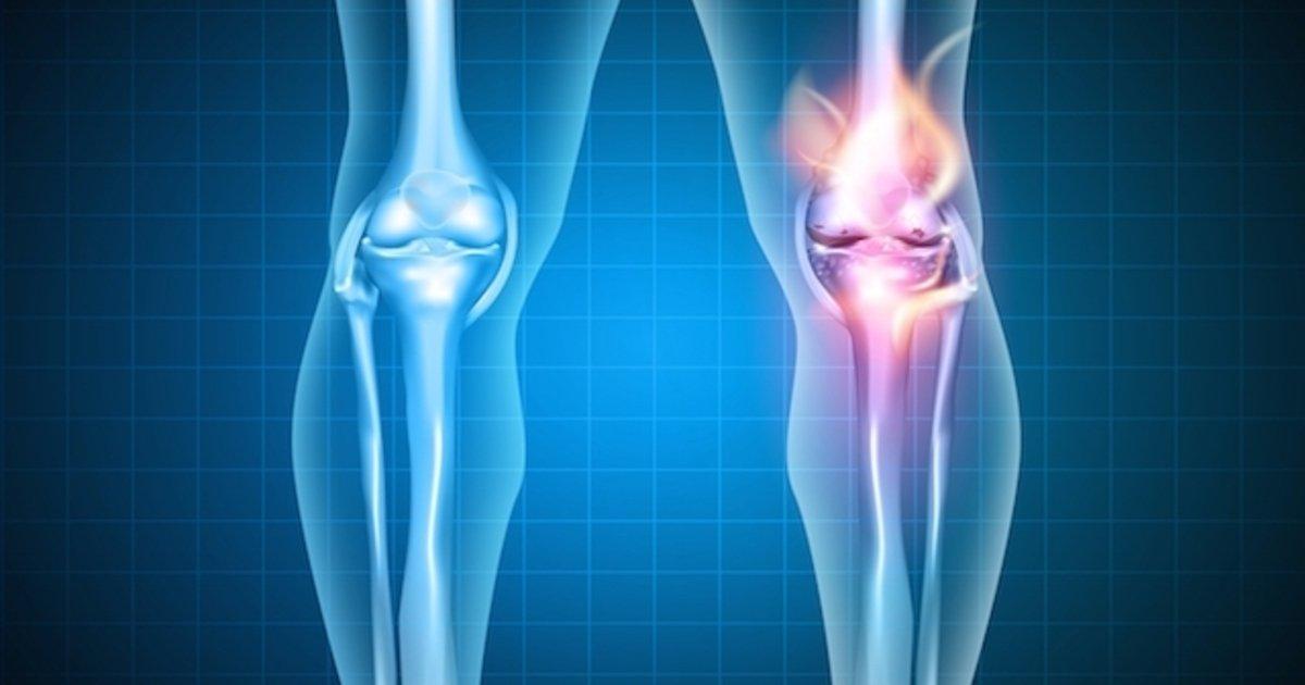 golpes en la parte posterior de las piernas