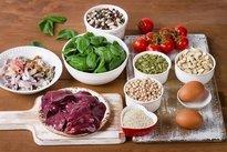 lista de alimentos para hipoglicemia reativa