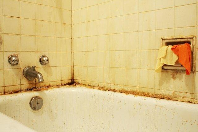 Doenças que se pode pegar na piscina ou na banheira