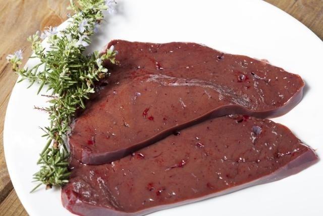 ¿Comer hígado de res es saludable?
