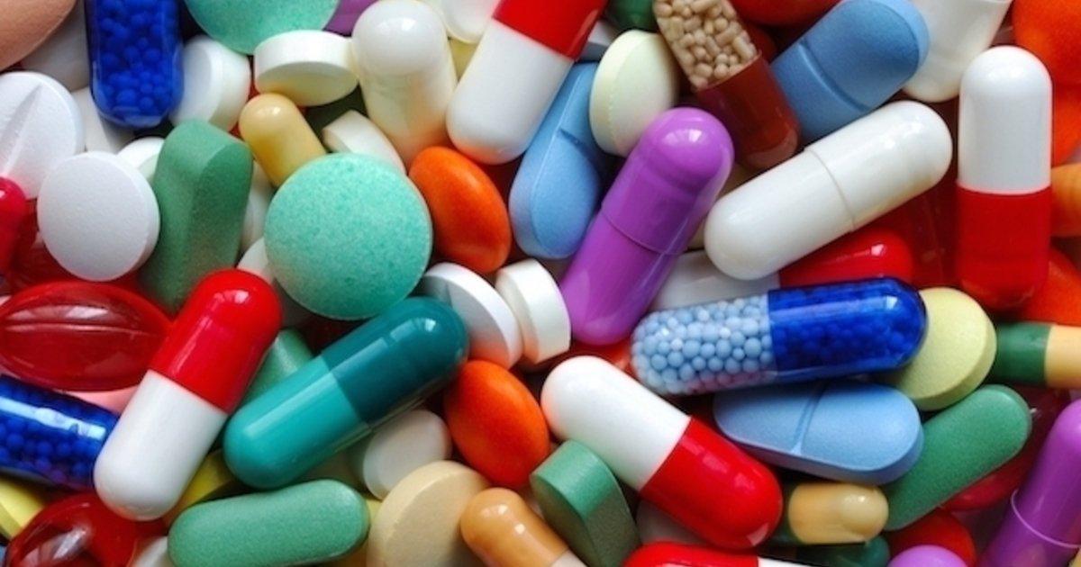 los antihistamínicos