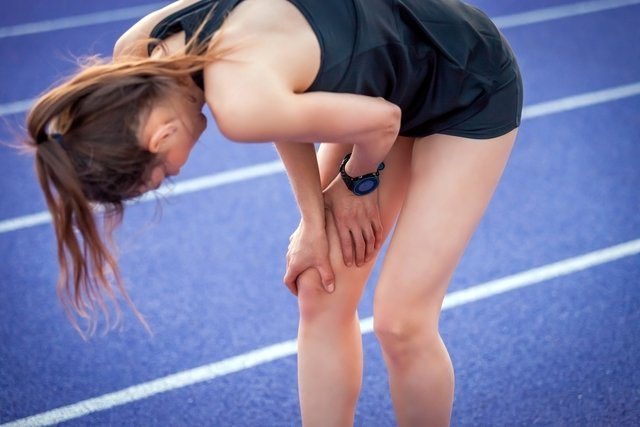Como aliviar a dor muscular