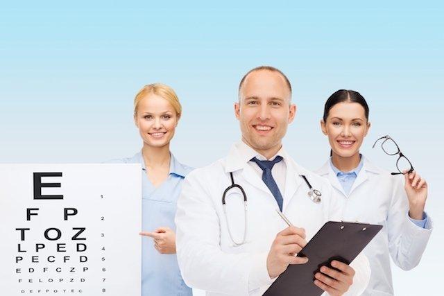 O que trata o Oftalmologista e quando se consultar