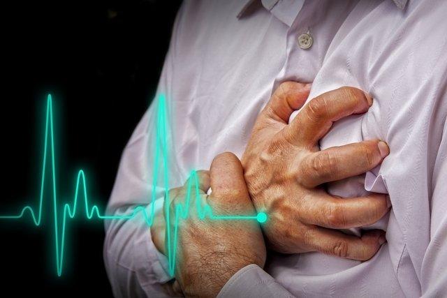 Principais causas de dor no coração e o que fazer