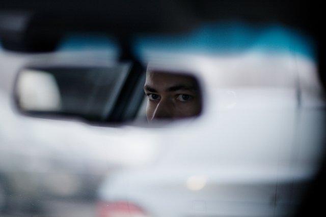 5 problemas de visão que impedem de dirigir
