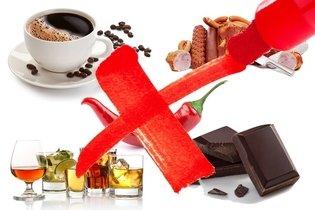 O que não comer na síndrome do intestino irritável