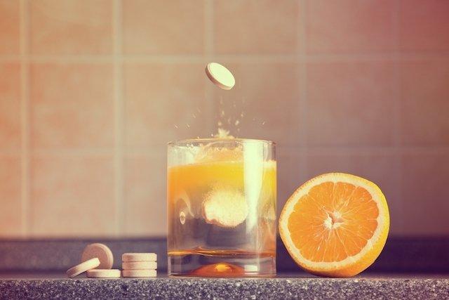 Principais sintomas de falta de Vitamina C