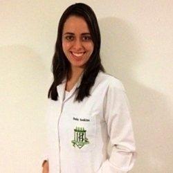 Drª. Sheila Sedicias
