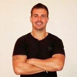 Carlos Bruce