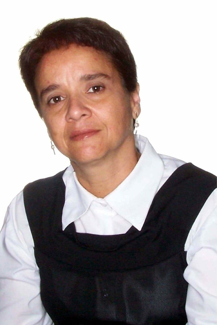 Drª Sylvia Hinrichsen