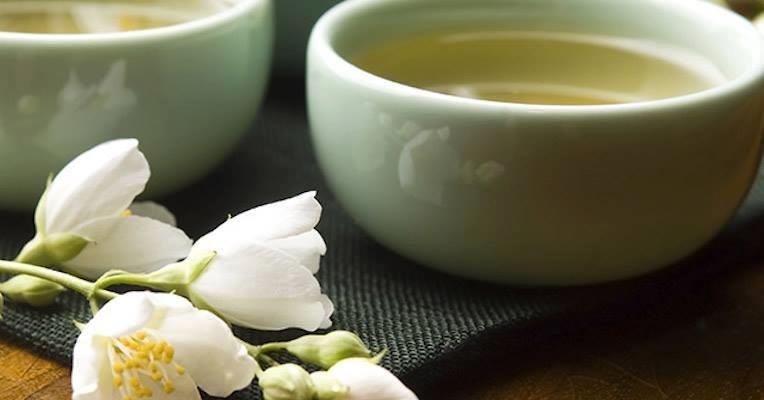 Resultado de imagem para chá branco