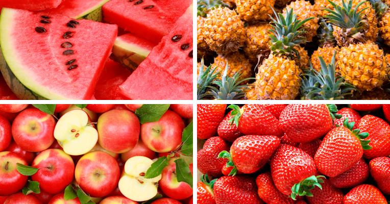 Como consumir frutas mantendo a diabetes controlada - Tua