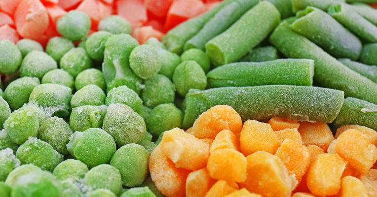 Resultado de imagem para Como congelar legumes e verduras corretamente