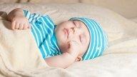 Imagens ilustrativa de Bebês