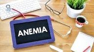 Imagens ilustrativa de Anemia