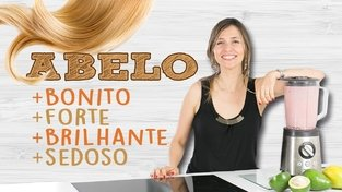 Vitamina para fortalecer o cabelo