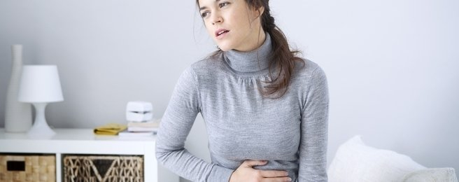 Stress-induced gastritis: main symptoms and treatment options