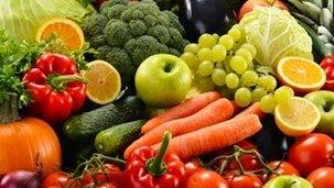 Alimentação para Diabetes imagem de destaque