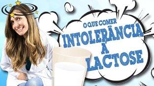 O que comer se tem intolerância à lactose