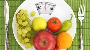 Receitas Diet imagem de destaque
