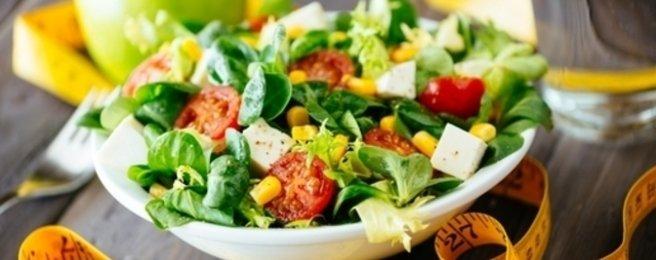 Dieta para bajar de peso en 15 días (incluye menú ejemplo)