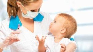 Vacinas - Proteja seu bebê na hora certa imagem de destaque