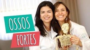 Ossos Fortes Sempre| Tati & Marcelle | Como tratar osteopenia e osteoporose