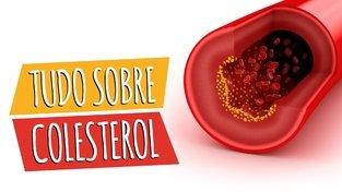 Remédio Caseiro para Colesterol