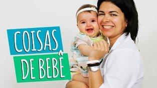 Saiba como ajudar o bebê a Sentar, Engatinhar e Andar