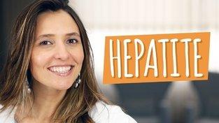 HEPATITE | Saiba o que Comer