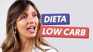 LA DIETA BAJA EN CARBOHIDRATOS ¿VALE LA PENA?