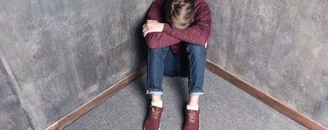 Como identificar Depressão no adolescente
