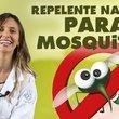 ¡Repelente natural para alejar los mosquitos!