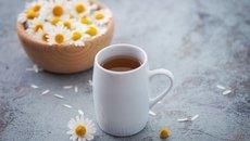 Beneficios del Té de Manzanilla
