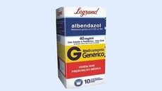 Albendazole: Remedy for parasites