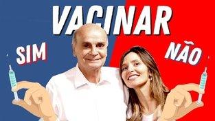 A IMPORTÂNCIA DA VACINAÇÃO com Drauzio Varella