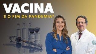 VACINA DO CORONAVÍRUS É SEGURA? com Dr. Esper Kallas