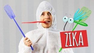 Aliviar os sintomas da Zika - Alimentação especial | #Zika