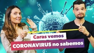 El coronavirus llegó ¿y ahora?