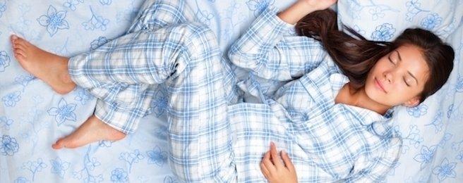 8 técnicas para dormir rápido e bem