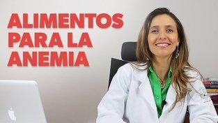 Tratamiento para la anemia