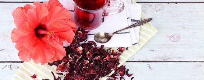 Flor de Jamaica: para qué sirve y cómo consumirla