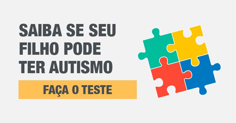 Imagens ilustrativa de Teste de Autismo Online